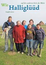 Titelbild des neuen Halligmagazins